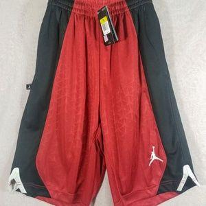 Jordan DriFit Athletic Basketball Shorts